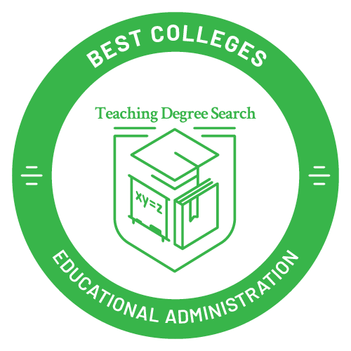 Top Schools for an Associate's in Education Admin