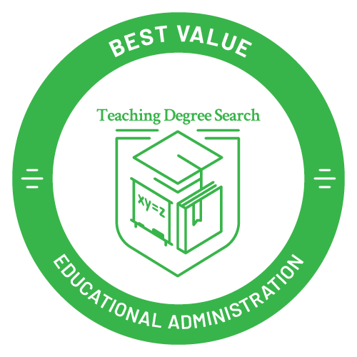 Best Value Educational Administration Master's Degree Schools in Georgia