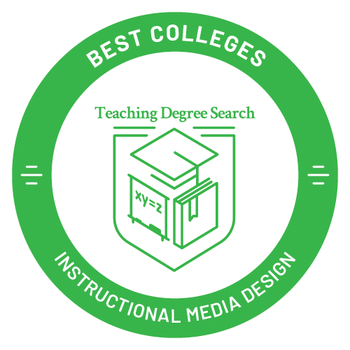 Top Iowa Schools in Instructional Media Design