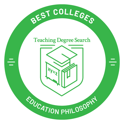 Top Schools in Education Philosophy