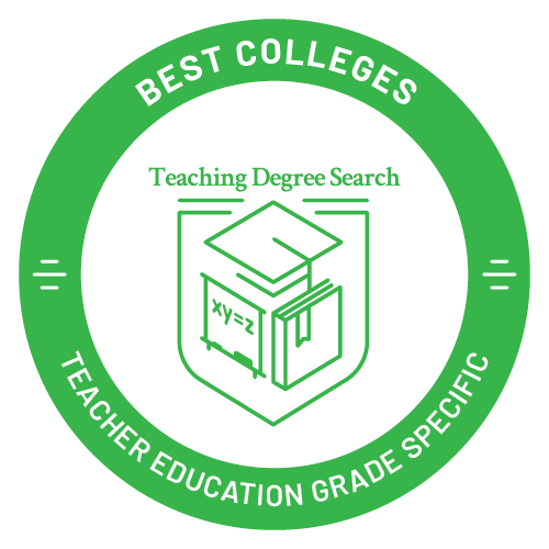 Top North Dakota Schools in Teacher Education Grade Specific