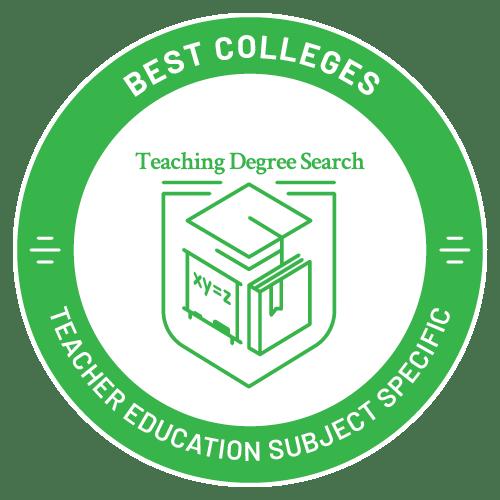 Top North Dakota Schools in Teacher Education Subject Specific
