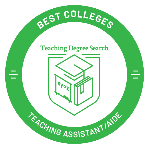 Top Schools in Teaching Assistants