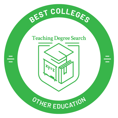 Top Schools in Other Education